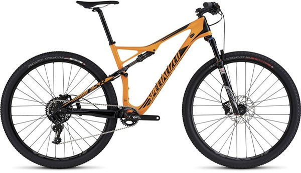 Image of Specialized Epic Comp Carbon 29 World Cup 2016 Mountain Bike