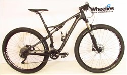 Image of Specialized Epic FSR Comp Carbon 29 - Ex Demo Test - Medium 2014 Mountain Bike