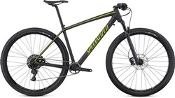 Image of Specialized Epic Hardtail Comp Carbon World Cup 29er 2017 Mountain Bike