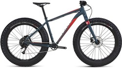 "Image of Specialized Fatboy Comp 26"" 2017 Fat Bike - Mountain Bike"