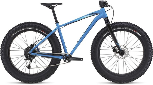Image of Specialized Fatboy - Ex Display - XL 2016 Mountain Bike