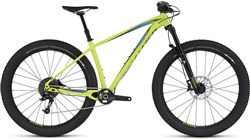"Image of Specialized Fuse Expert 6Fattie 27.5""  2017 Mountain Bike"