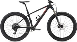 "Specialized Fuse Expert Carbon 6Fattie  27.5""  2017 Mountain Bike"