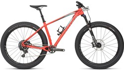 "Image of Specialized Fuse Pro 6Fattie 27.5""  2017 Mountain Bike"