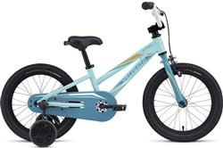 Image of Specialized Hotrock 16W Coaster Girls 2016 Kids Bike