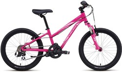Image of Specialized Hotrock 20w Girls 2017 Kids Bike