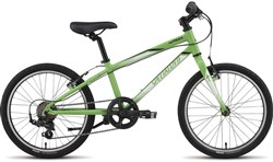 Image of Specialized Hotrock Street 20w Boys 2017 Kids Bike