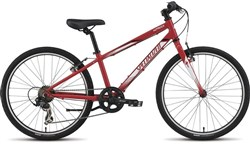 Image of Specialized Hotrock Street 24w Boys 2017 Junior Bike