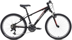 Image of Specialized Hotrock XC 24w Boys 2017 Junior Bike
