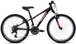Image of Specialized Hotrock XC 24w Girls 2017 Junior Bike