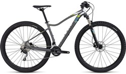 Image of Specialized Jett Expert 29 Womens 2016 Mountain Bike