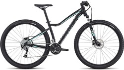 Image of Specialized Jett Sport Womens 29er  2017 Mountain Bike