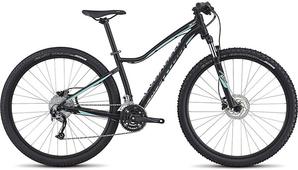 Specialized Jett Sport Womens 29er  2017 Mountain Bike