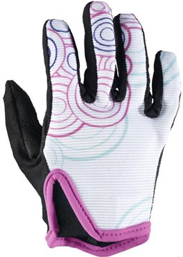 Image of Specialized Kids LoDown Long Finger Cycling Gloves