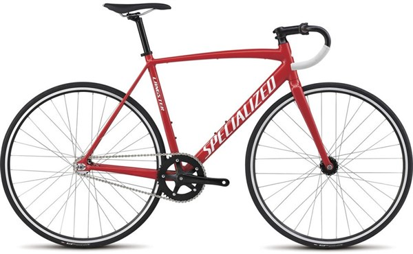 Image of Specialized Langster  700c 2017 Hybrid Bike