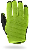 Image of Specialized LoDown Long Finger Cycling Gloves SS17