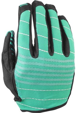 Image of Specialized LoDown Womens Long Finger Cycling Gloves AW16