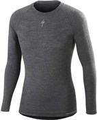 Image of Specialized Merino Underwear Long Sleeve Base Layer SS17