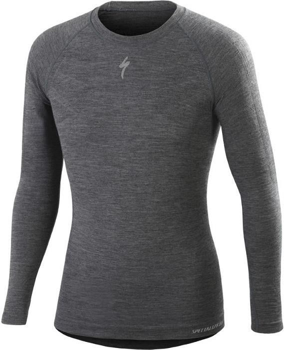 Specialized Merino Underwear Long Sleeve Base Layer SS17