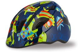 Image of Specialized Mio Toddler Cycle Helmet 2017