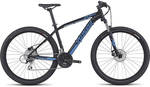 "Image of Specialized Pitch 27.5""  2017 Mountain Bike"
