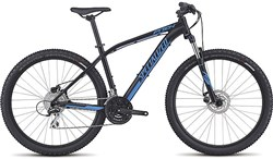 "Specialized Pitch 27.5""  2017 Mountain Bike"