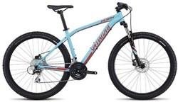 Image of Specialized Pitch 650b CE 2017 Mountain Bike