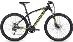 "Image of Specialized Pitch Comp 27.5""  2017 Mountain Bike"
