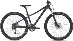 Image of Specialized Pitch Expert Womens 650b 2018 Mountain Bike