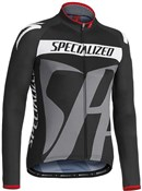 Image of Specialized Pro Racing Long Sleeve Cycling Jersey 2014