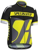 Image of Specialized Pro Racing Short Sleeve Cycling Jersey 2014