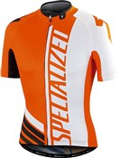 Image of Specialized Pro Racing Short Sleeve Cycling Jersey 2015