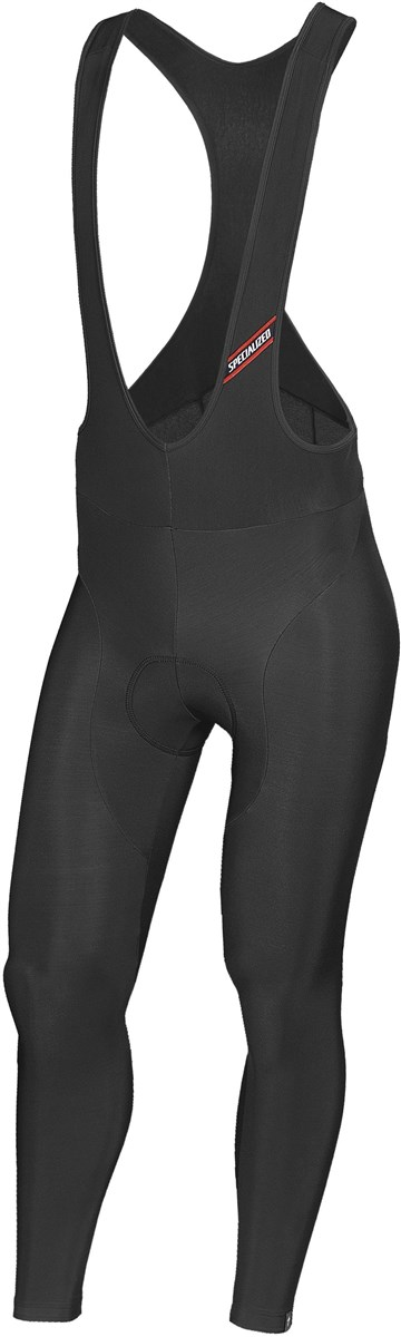 Specialized RBX Sport Winter Bib Cycling Tights Without Pad AW16