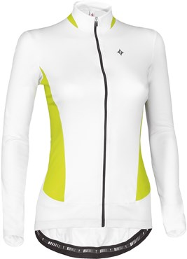 Specialized RBX Sport Womens Long Sleeve Cycling Jersey