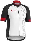 Image of Specialized Replica Team Short Sleeve Cycling Jersey 2014