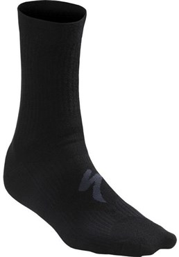 Image of Specialized Retro Wool Socks AW16