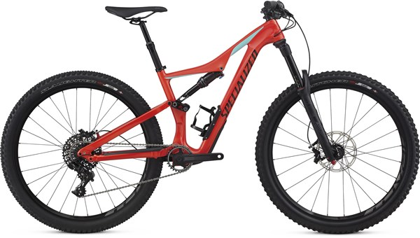 "Image of Specialized Rhyme Comp Carbon Womens 27.5""  2017 Mountain Bike"