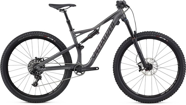 "Image of Specialized Rhyme Comp Womens 27.5""  2017 Mountain Bike"