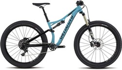 "Image of Specialized Rhyme FSR Comp 6Fattie Womens  27.5""  2017 Mountain Bike"
