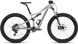 "Image of Specialized Rhyme FSR Expert Carbon 6Fattie Womens  27.5"" 2017 Mountain Bike"