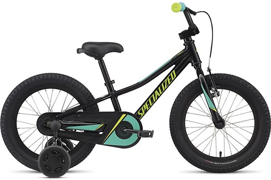 Image of Specialized Riprock Coaster 16W 2017 Kids Bike