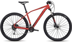 Image of Specialized Rockhopper Comp 29er 2017 Mountain Bike