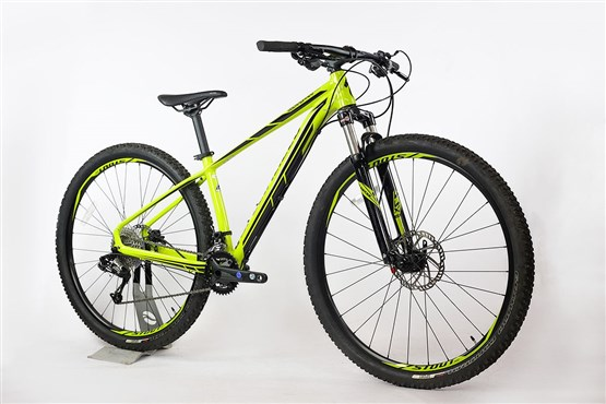 Image of Specialized Rockhopper Expert 29 - Ex Demo - Small 2015 Mountain Bike