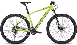 Image of Specialized Rockhopper Expert 29er 2017 Mountain Bike