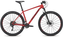 Image of Specialized Rockhopper Pro 2018 Mountain Bike