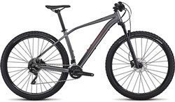 Image of Specialized Rockhopper Pro 29er 2017 Mountain Bike