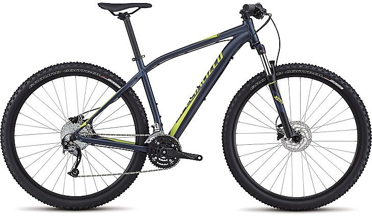 Specialized Rockhopper Sport 29er 2017 Mountain Bike