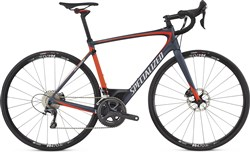 Image of Specialized Roubaix Expert 2017 Road Bike