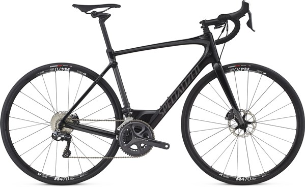 Image of Specialized Roubaix Expert UDi2 2017 Road Bike