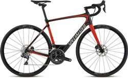 Image of Specialized Roubaix Expert Ultegra Di2 2018 Road Bike